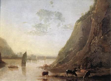 riverban