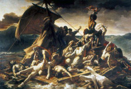 800px-Raft_of_the_Medusa_-_Theodore_Gericault