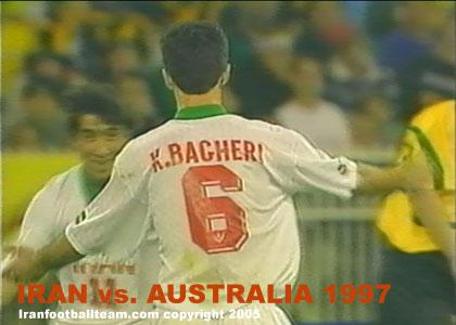Iran-Australia-2004