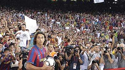Zlatan Barca