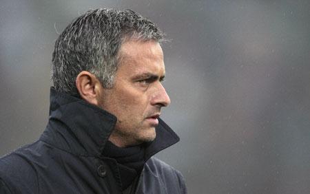 jose mourinho. Jose Mourinho