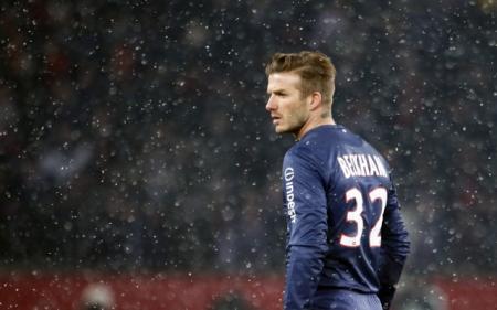 Beckham-Marseille