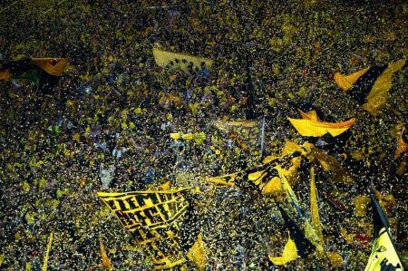Borussia-Dortmund-v-Real-Madrid-