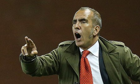 Paolo Di Canio Swindon City