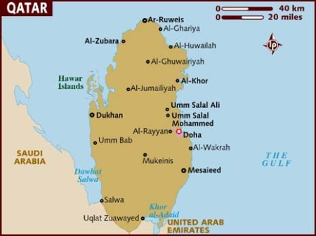map_of_qatar