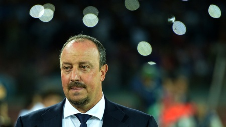 Napoli's Rafael Benítez reflects on victory over Borussia Dortmund - video