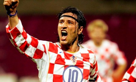 Niko Kovac was crucial to Croatia's success under Slaven Bilic