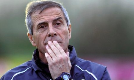 Oscar Washington Tabárez returned for second spell as manager of the Uruguay national team in 2006