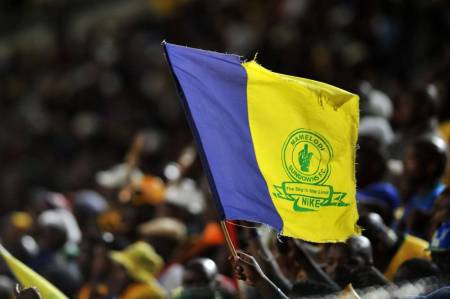 sundowns-flag