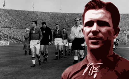 Puskas-Hungarian-Football