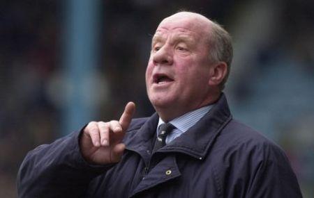 Cov v Derby 3   Derby manager gets the poit   Pix  Brian Bould