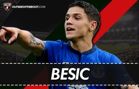 Muhamed-Besic-Everton