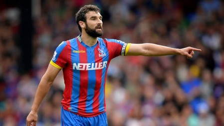 Mile Jedinak 1