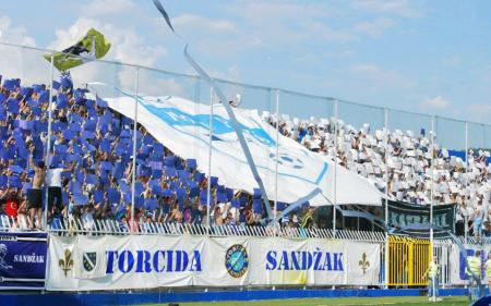 Torcida-Sandžak-fans