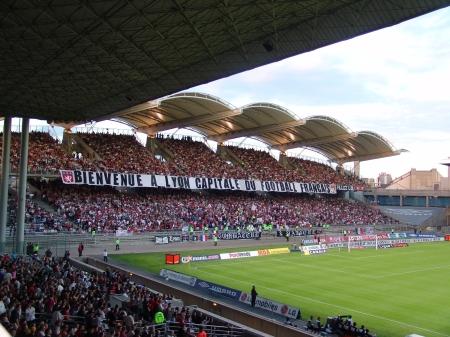 Le-stade-de-Gerland